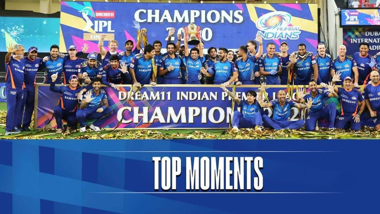 Indian Premier League set to become a 10-team tournament from 2022