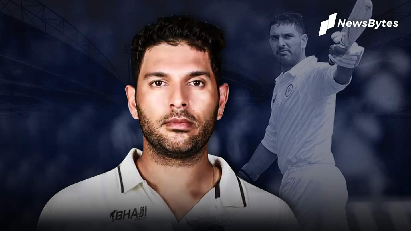 PCA secretary asks Yuvraj Singh to come out of retirement