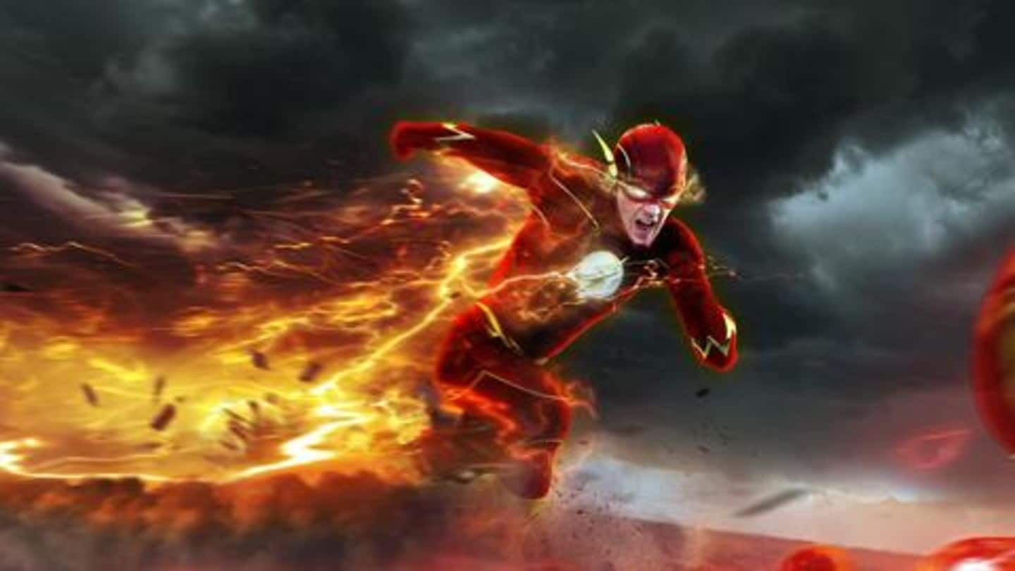 Even fans might not know these facts about The Flash