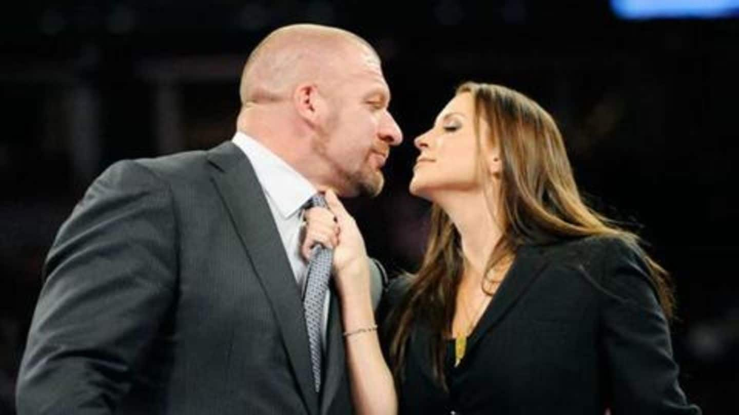 WWE: Ranking the top five power couples