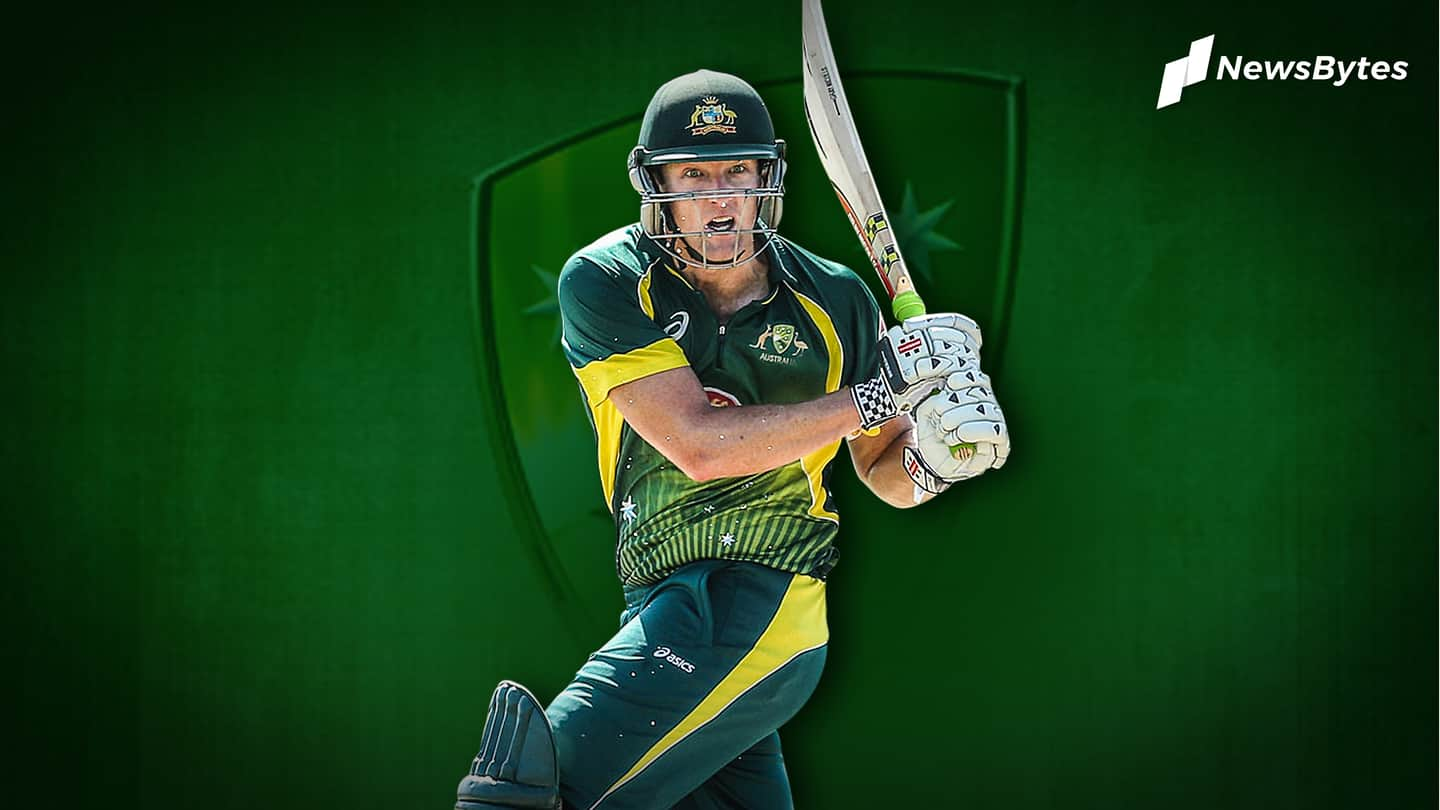 Australian all-rounder Cameron White announces retirement from professional cricket
