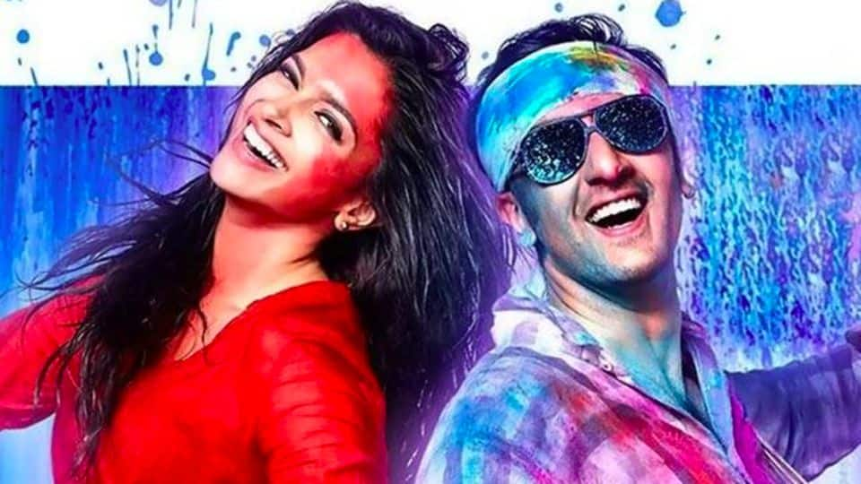 The Holi playlist for added fun, unlimited cheer