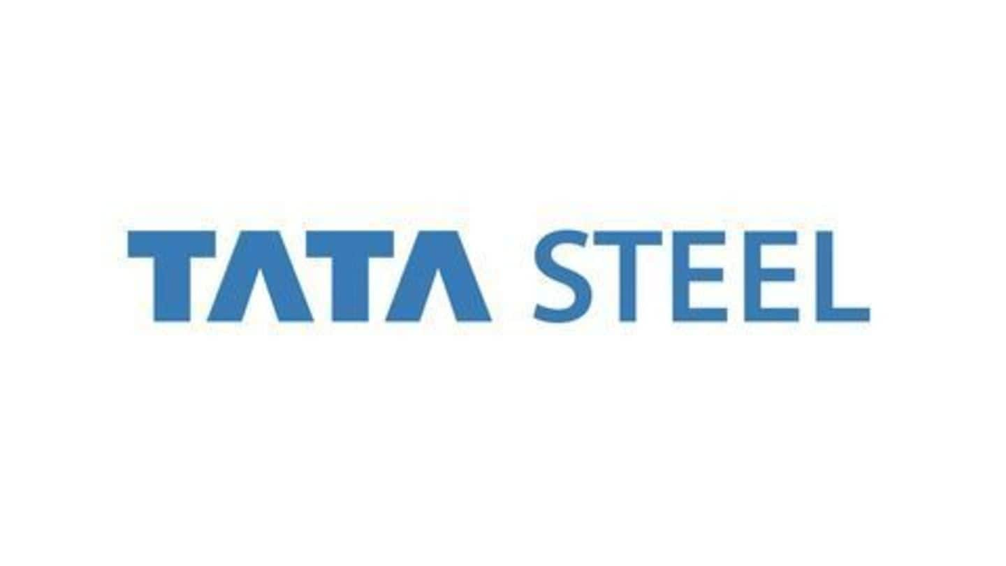 Tata steel looks to raise plant capacity