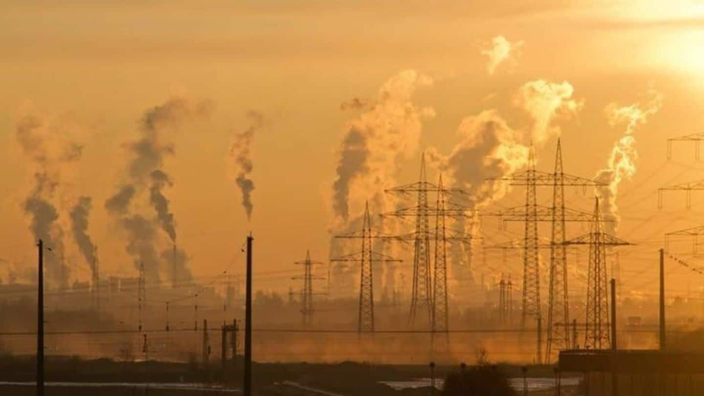 Countries submitting dodgy greenhouse gas data threaten Paris accord