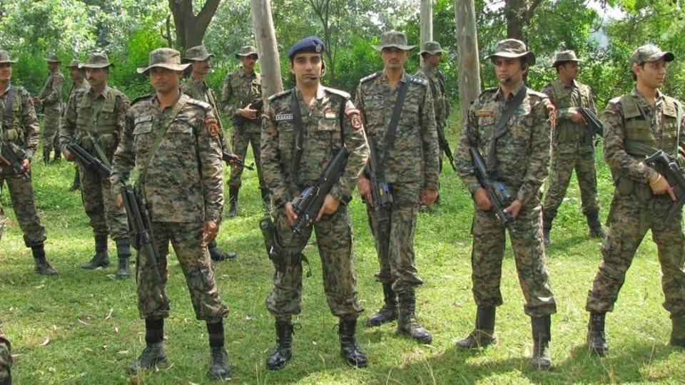 CRPF urges govt. not to take away VIP security duties