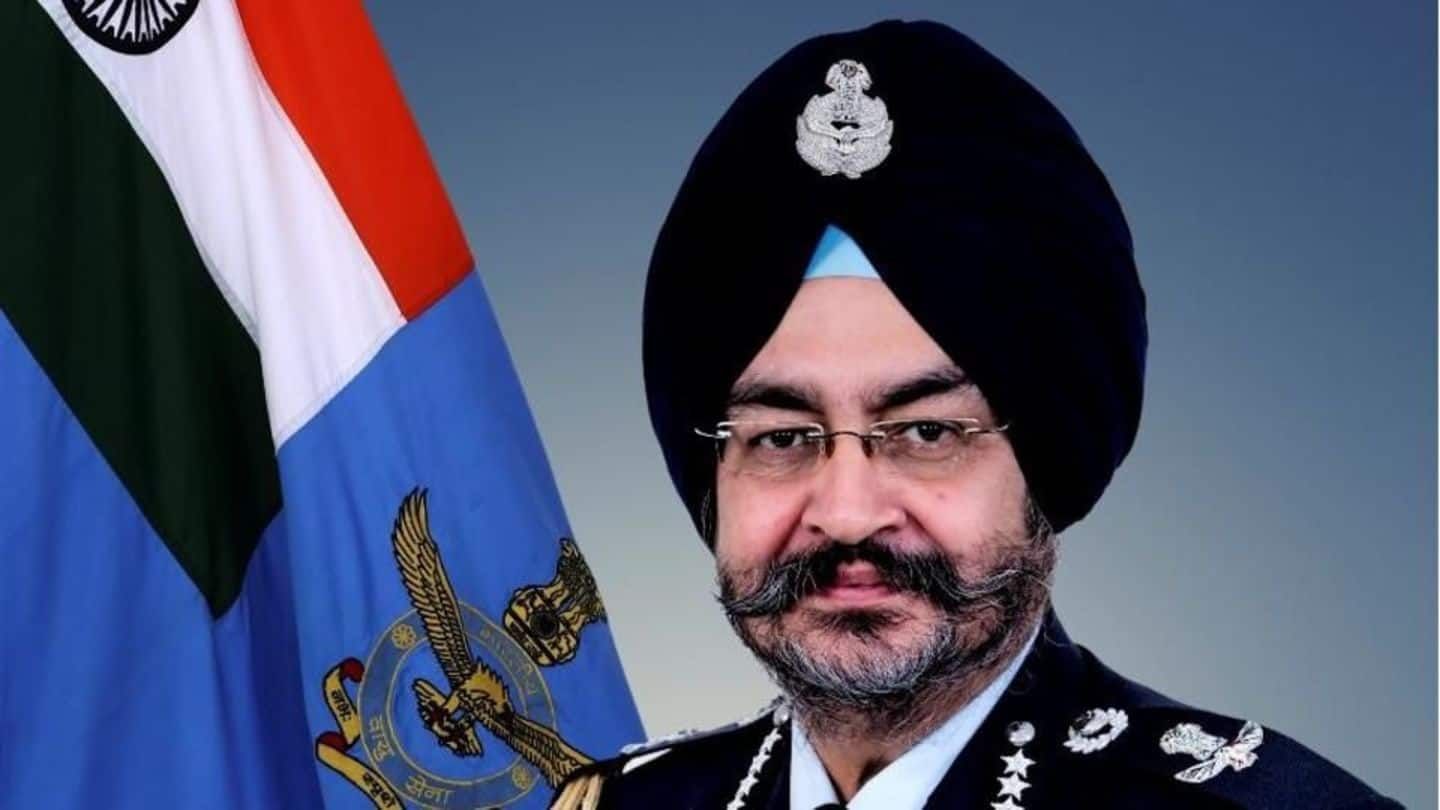 IAF chief: Air Force can target Pak nuclear sites