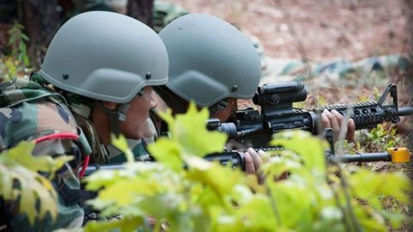 #SikkimStandoff: India, China deploy 3,000 troops each in disputed area