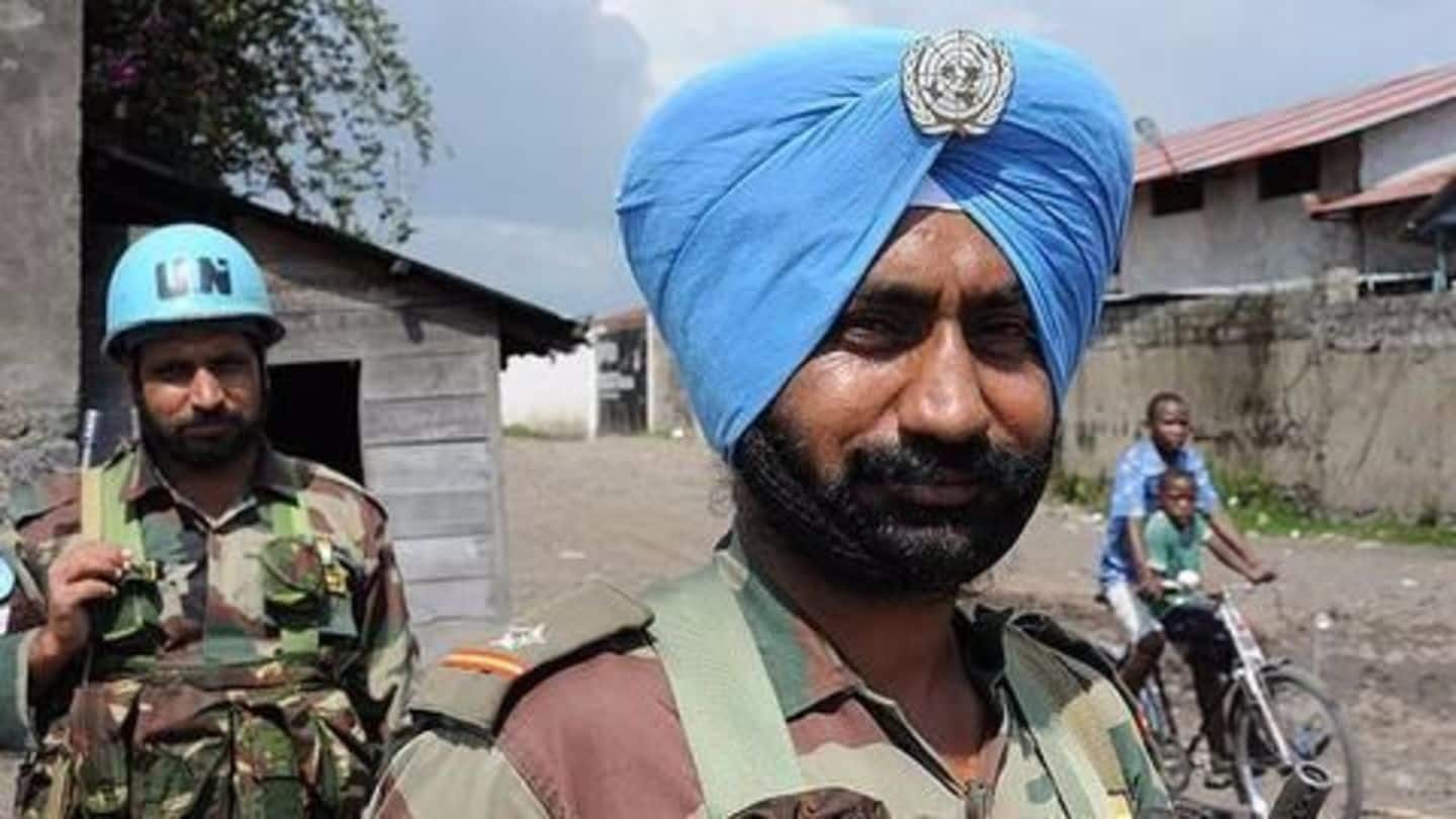 UN investigates Indian peacekeepers for entering Haiti without cholera vaccine