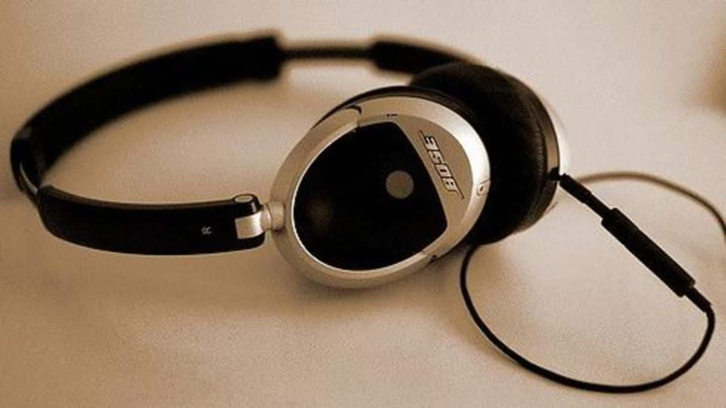 Now talk to Google Assistant on your Bose headphone!