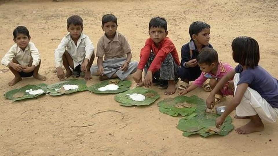 Aadhaar now needed for availing food under National Nutrition Mission