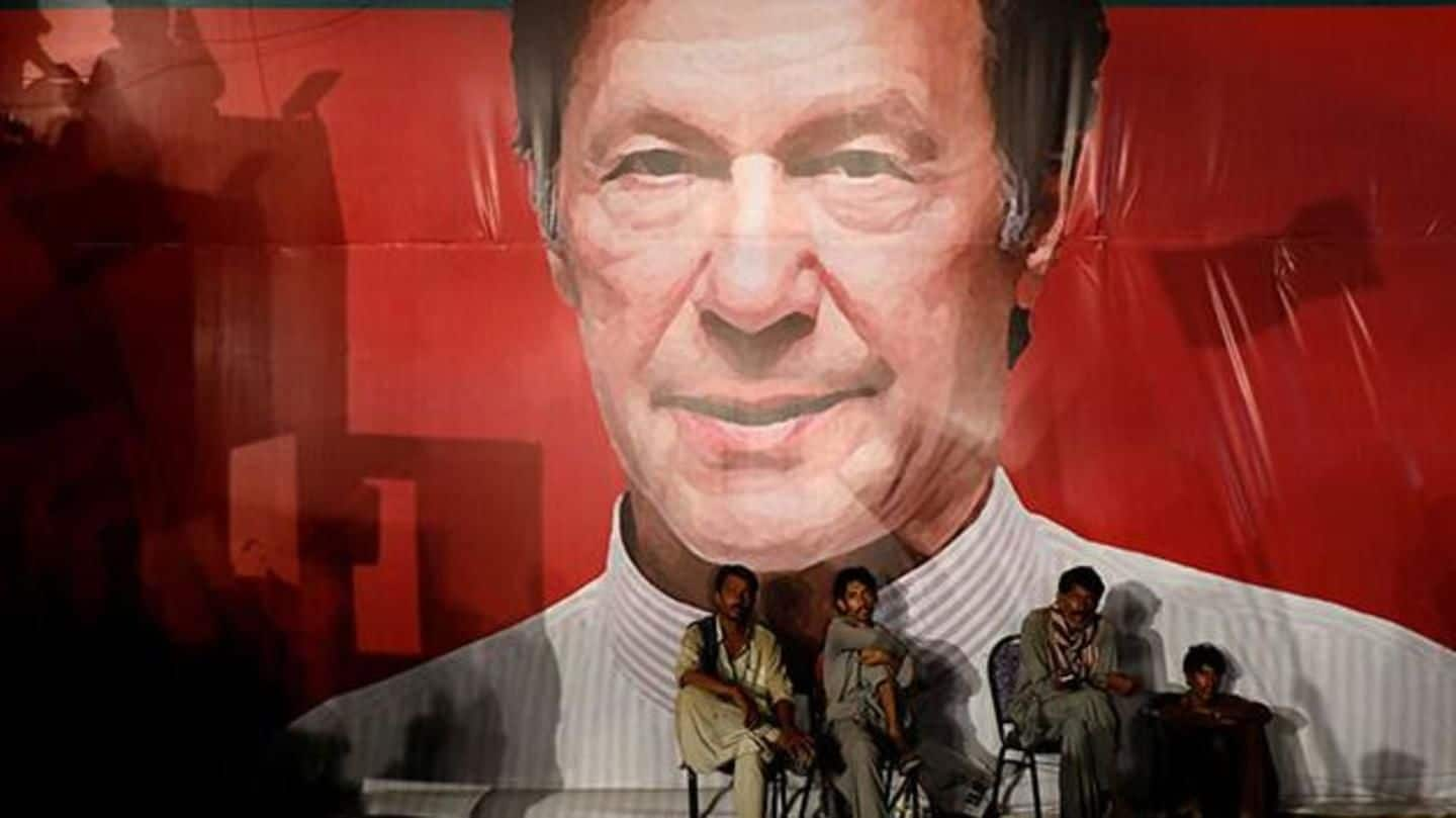 Pakistan polls: Imran Khan inches towards victory amid mass-rigging allegations