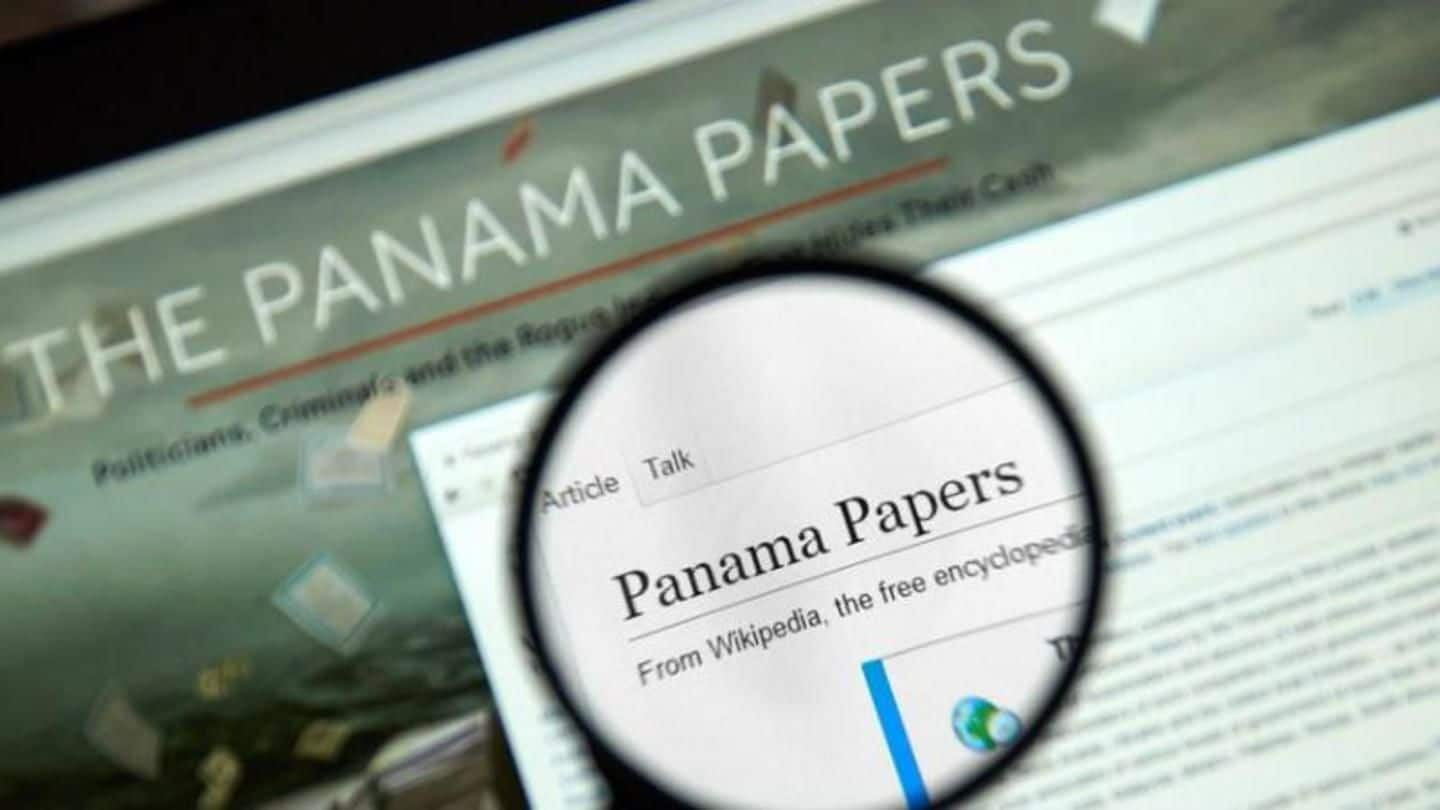 'Panama Papers:The Aftermath' reveals 1.2mn fresh documents, including 12,000 Indians