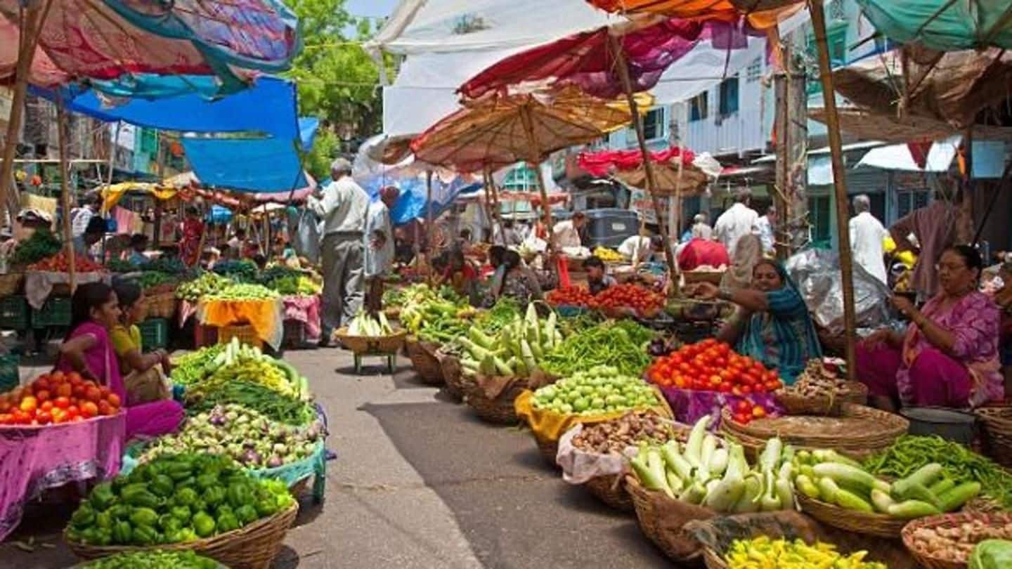 Wholesale price inflation eases to 7-month low of 2.48%