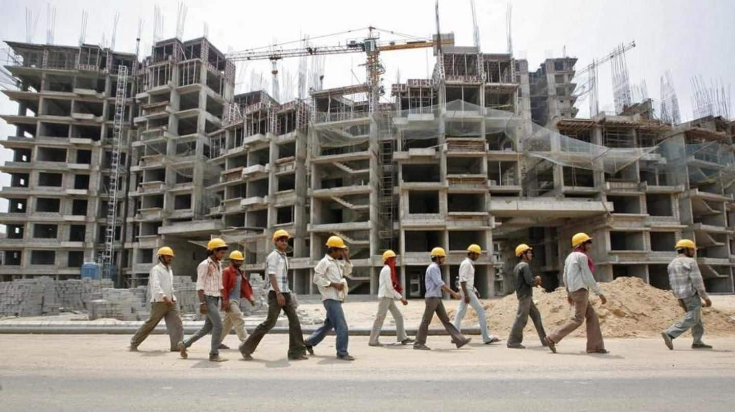 I-T department attached benami-properties worth Rs. 4,300cr since new laws