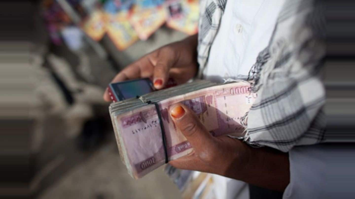 Direct tax collections up 15.8% to Rs. 3.86L crore