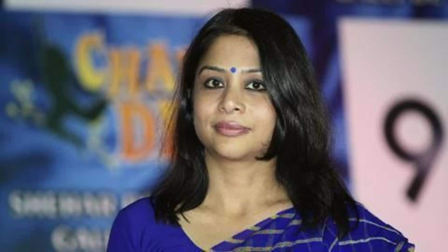 """Indrani Mukerjea wants """"amicable"""" divorce from Peter"""