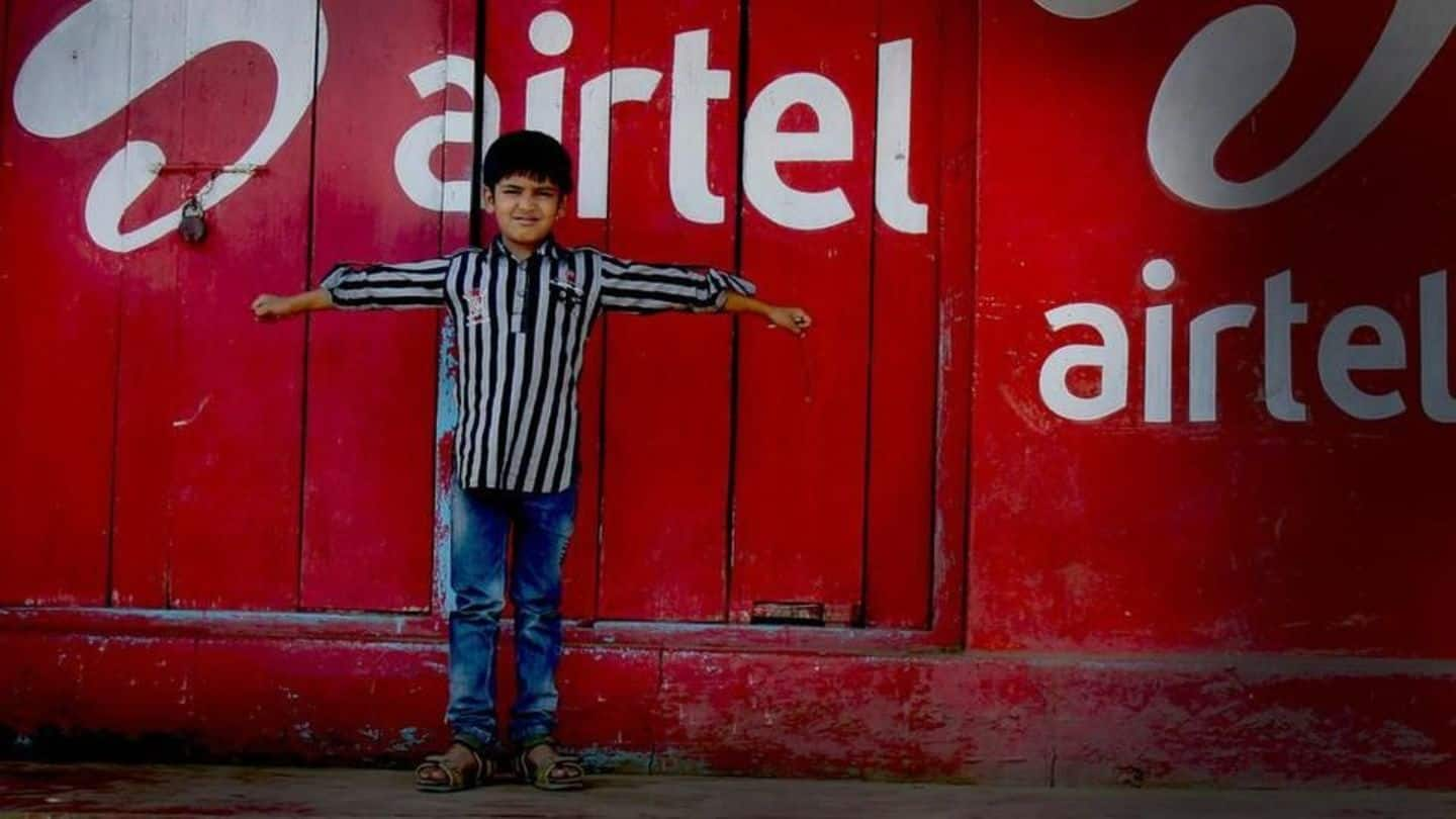 Airtel Payments Bank now has UPI facility for free transfers