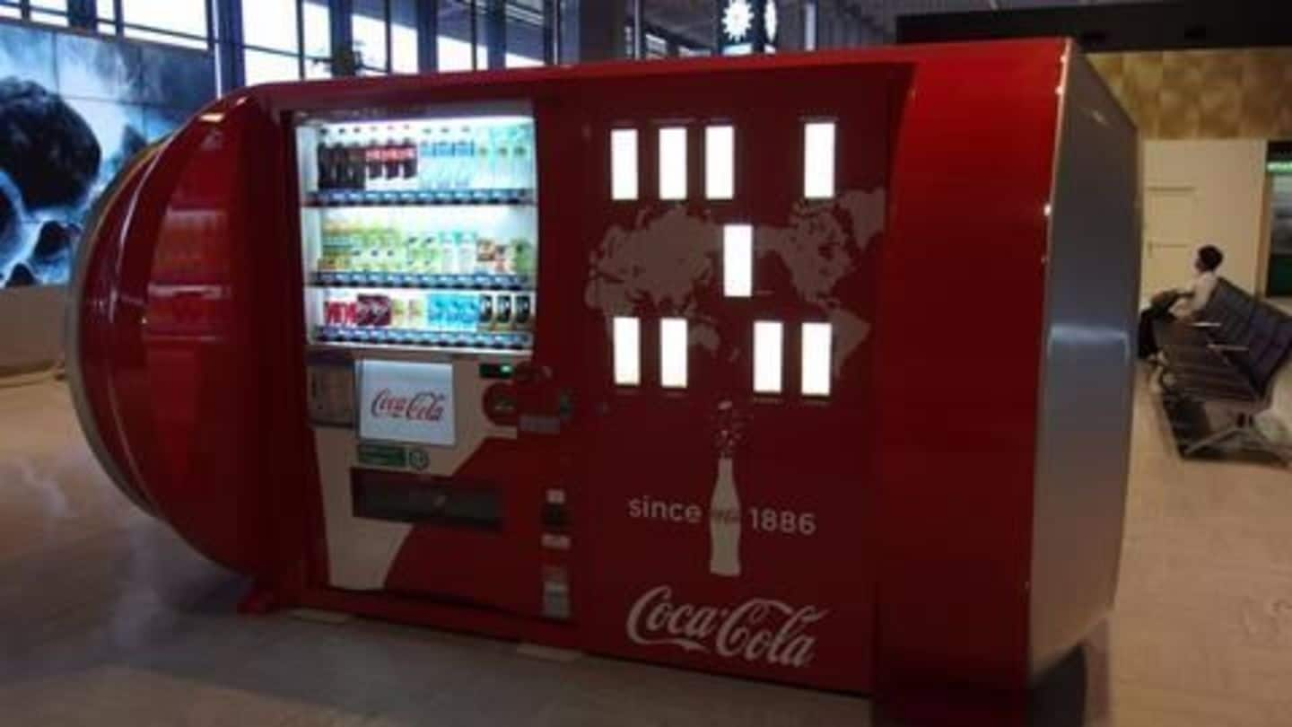 Dual-MRP banned: Coca-Cola, bottled-water to cost same at airports, malls