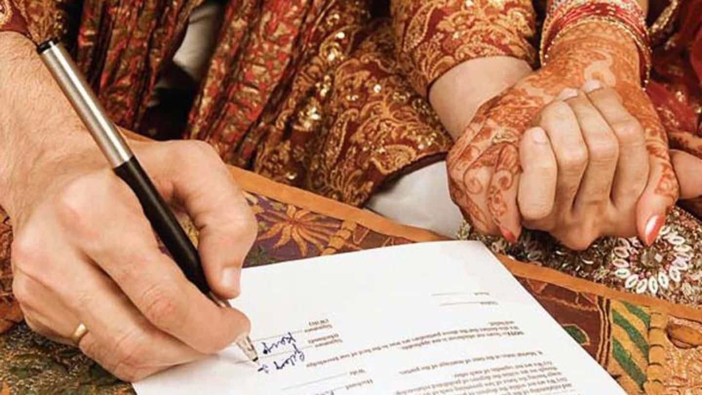 Do not question adults' choice of marriage-partner: SC warns khaps