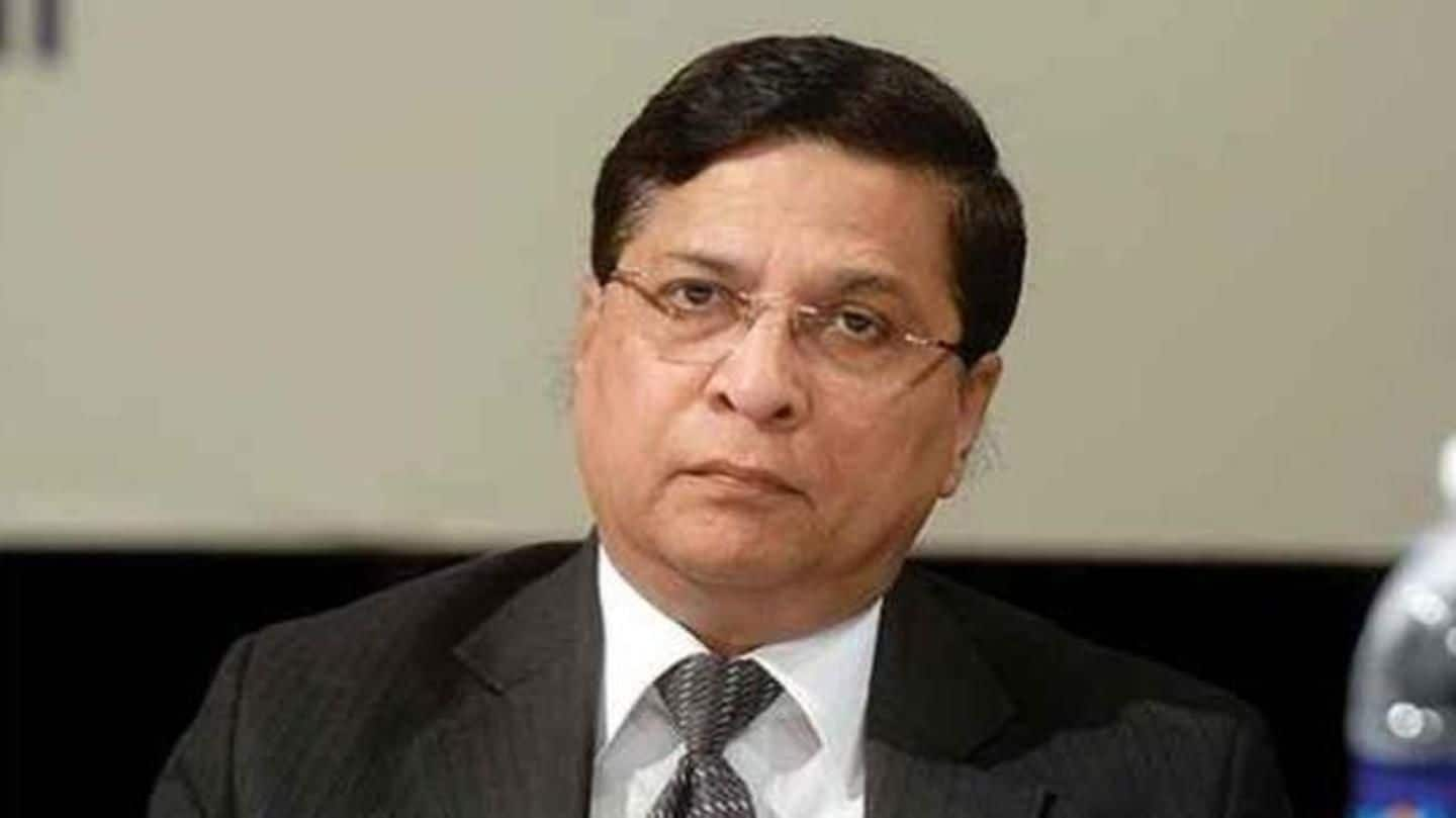 SC dismisses Congress petition related to impeachment of Chief Justice