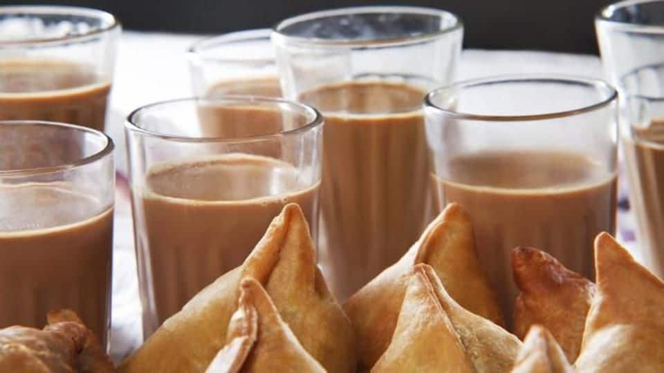 'Chai-paani' cost the Uttarakhand CMO Rs. 68L in 10 months!