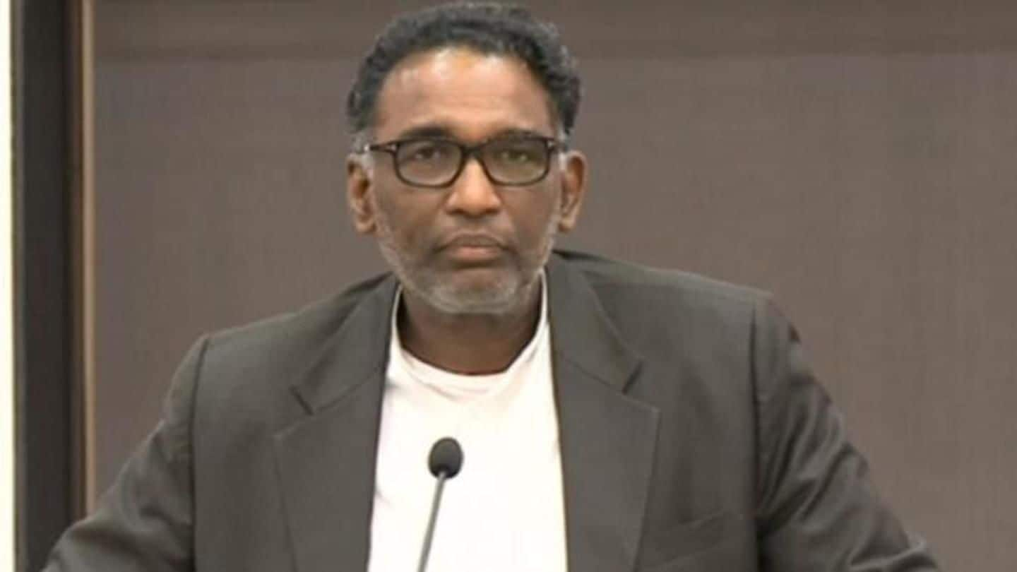Nobody is safe if judiciary isn't independent: Justice Chelameswar