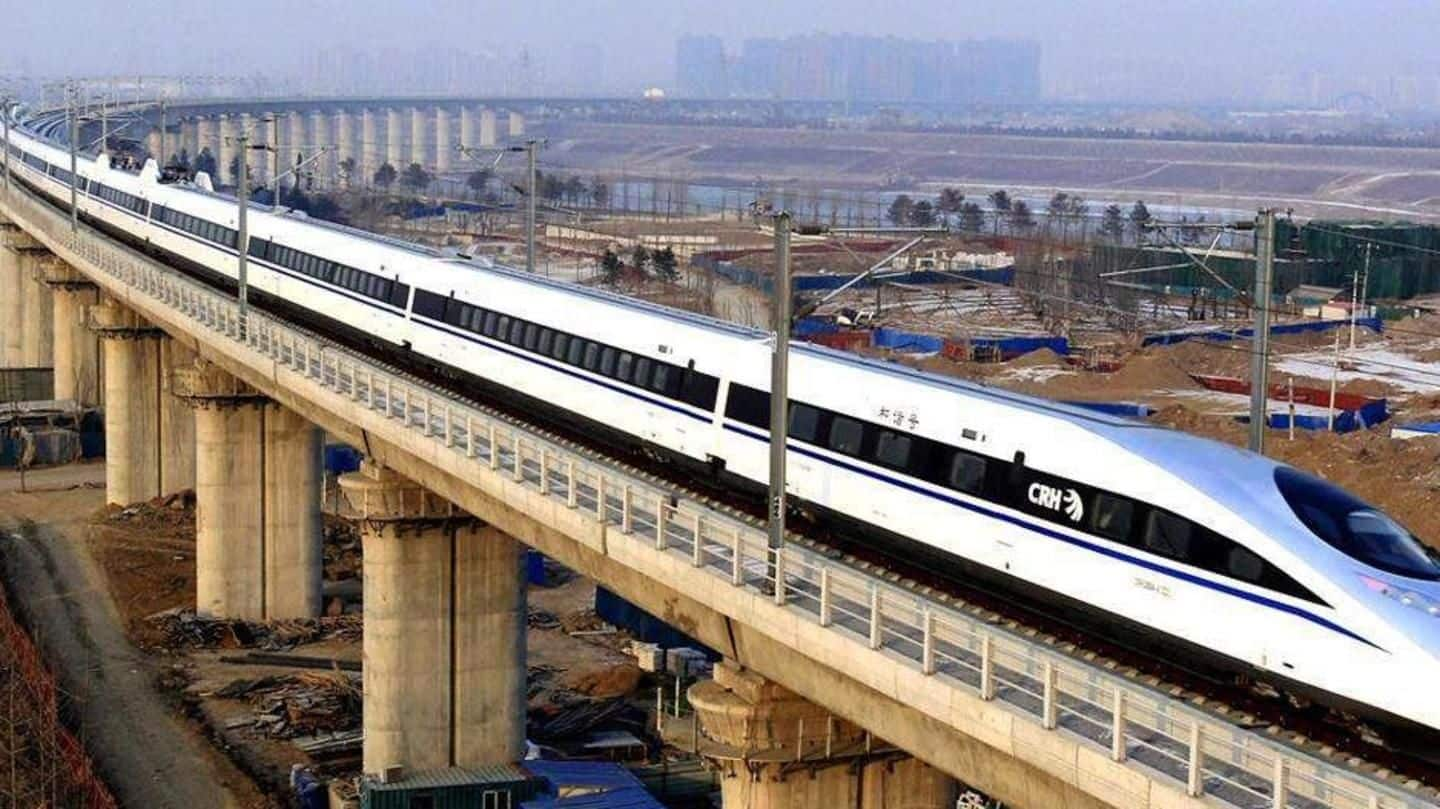 Land acquisition for Mumbai-Ahmedabad bullet train underway, but challenges ahead