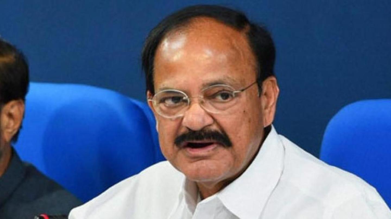 Rajya Sabha Chairman Naidu rejects opposition's impeachment motion against CJI