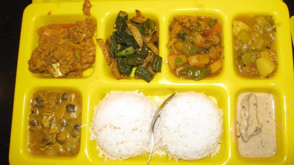 Soon, ready-to-eat meals from Nestle and more brands on trains