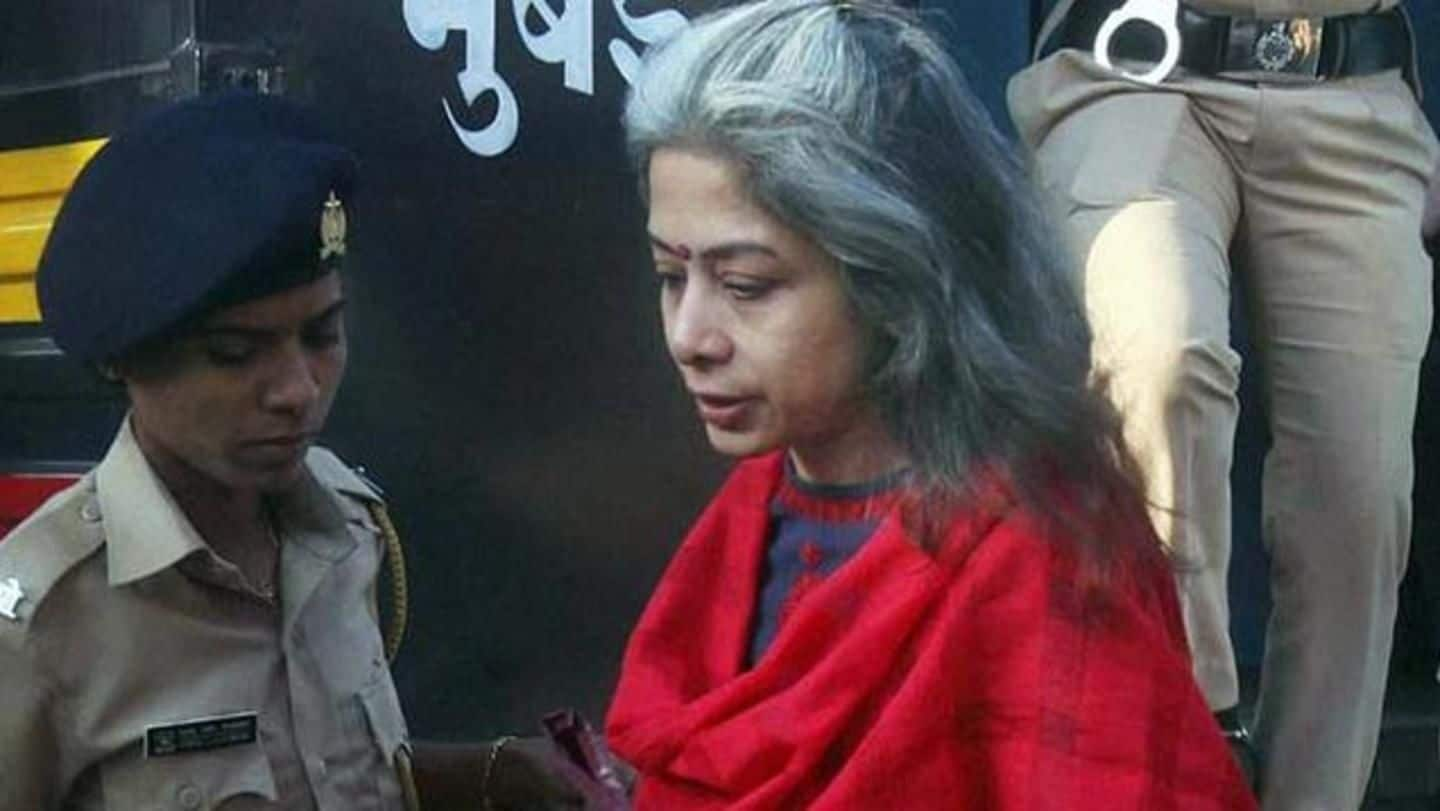 Indrani Mukerjea reportedly overdosed in prison, but officials clueless how