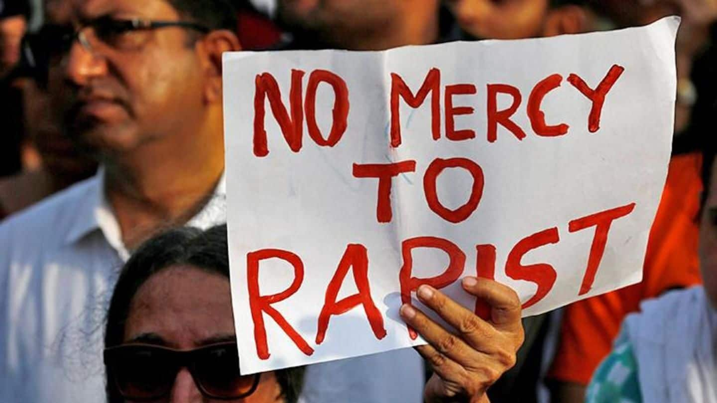 Mandsaur-rape: 'How did the school let her leave with strangers?'