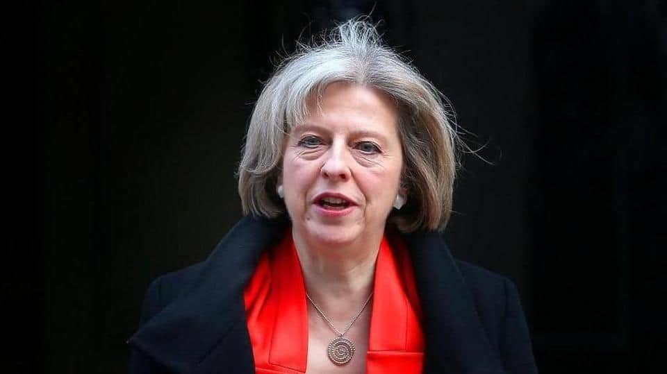UK: PM Theresa May to reshuffle scandal-hit cabinet soon