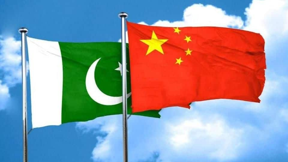Pakistan says no to Chinese funding on PoK dam