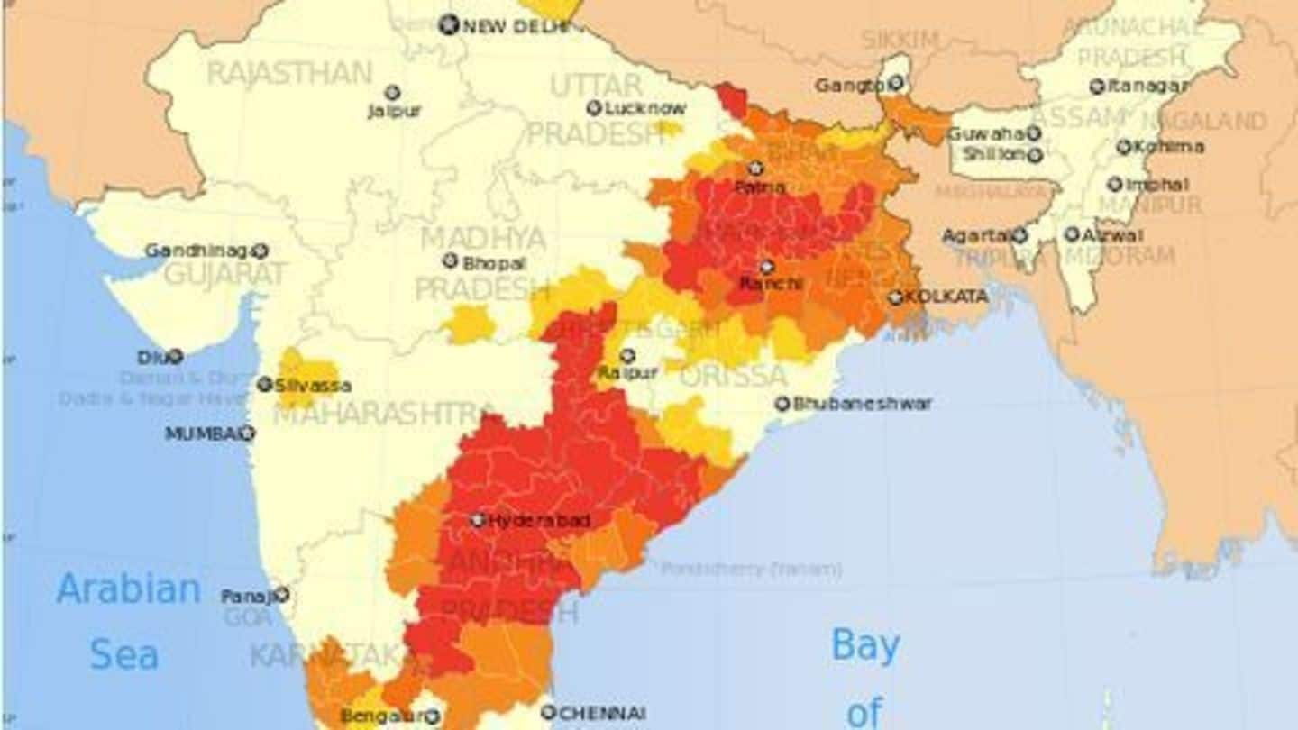 50 years fighting Naxalism: How much has the government spent?