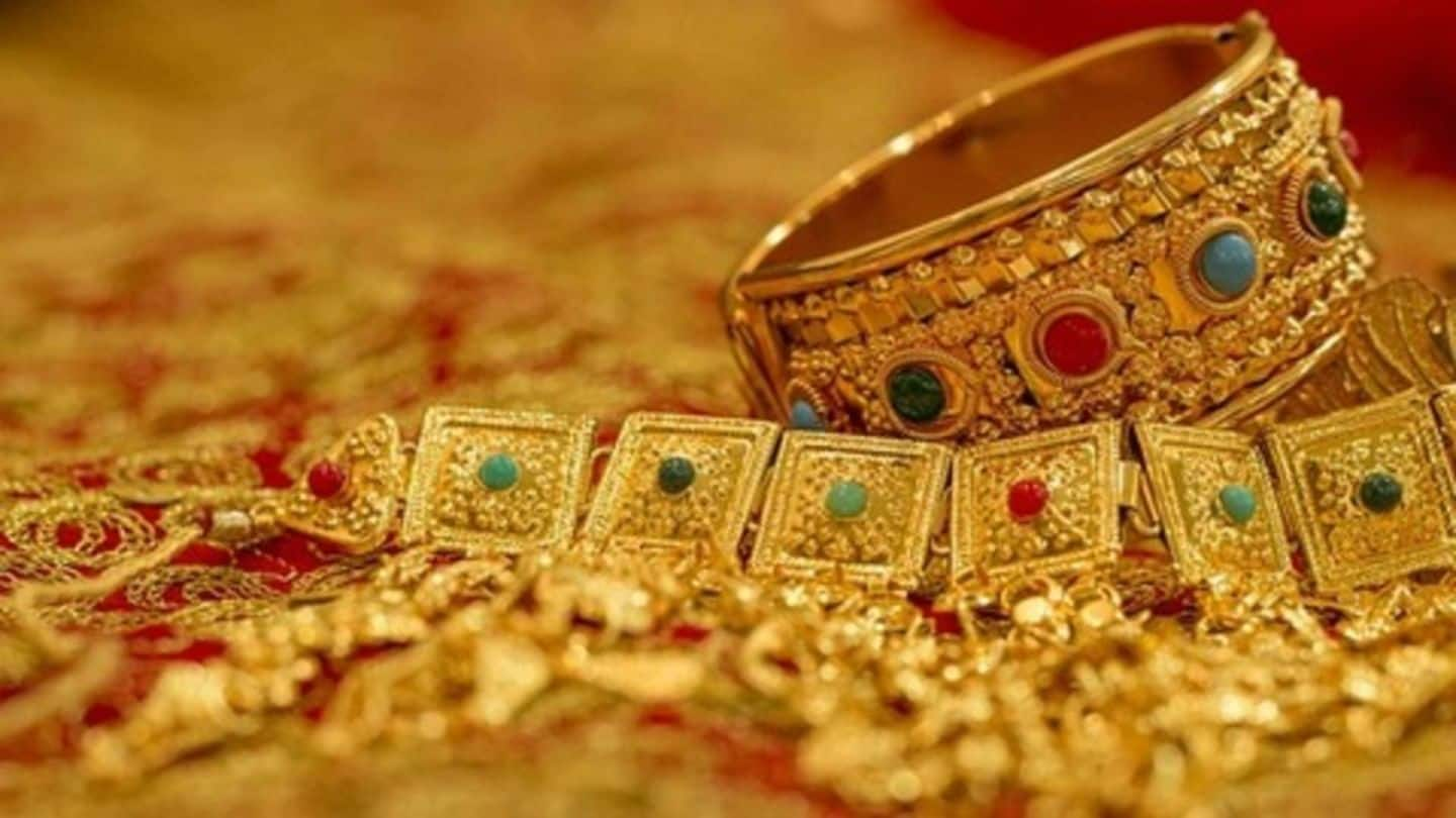 New threshold for gold transactions will be provided soon