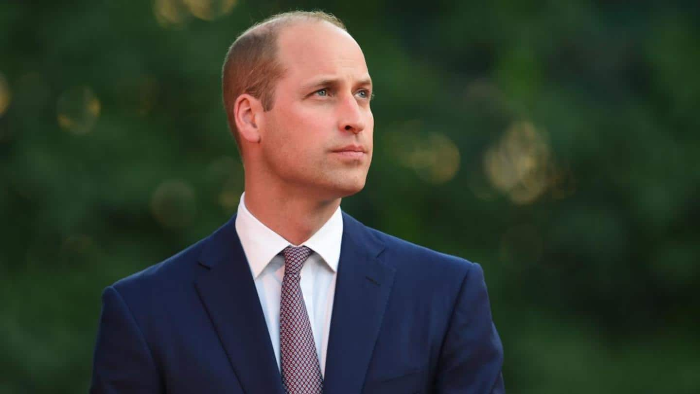 Prince William angry at the Sussexes' response to royal announcement