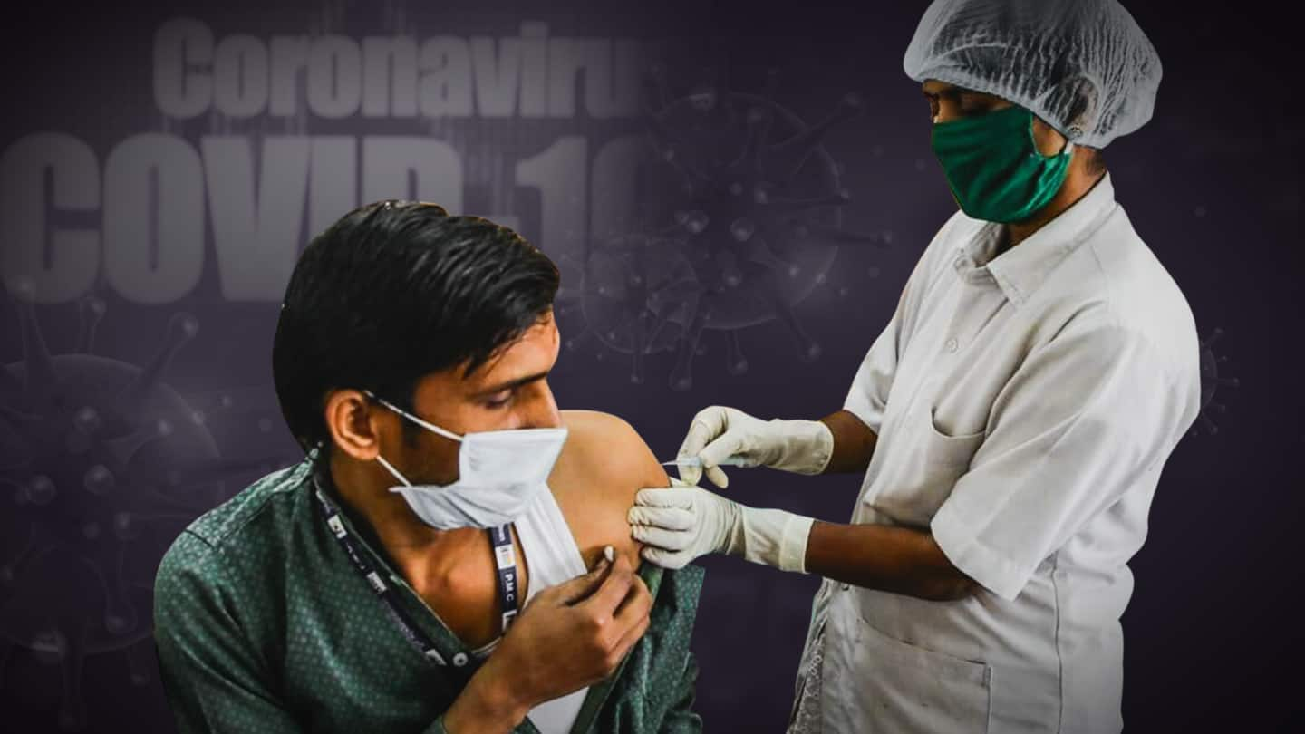 COVID-19 vaccination: Private hospitals can't charge more than Rs. 250/shot