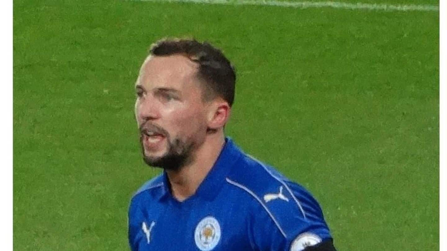 Chelsea seal Danny Drinkwater signing
