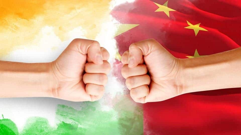 According to Chinese media, what can China learn from India?