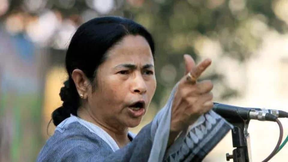 BJP's challenge on home-turf forces Didi to go saffron
