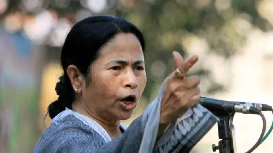 Mamata angry after WB's Republic Day tableau is rejected