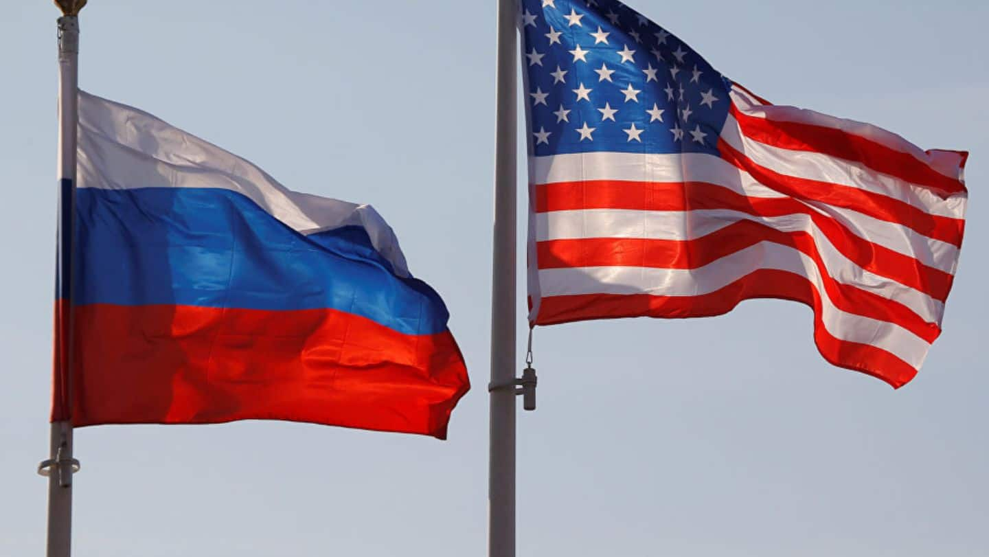 """Russia warns US of """"dangerous"""" escalation over Syria"""