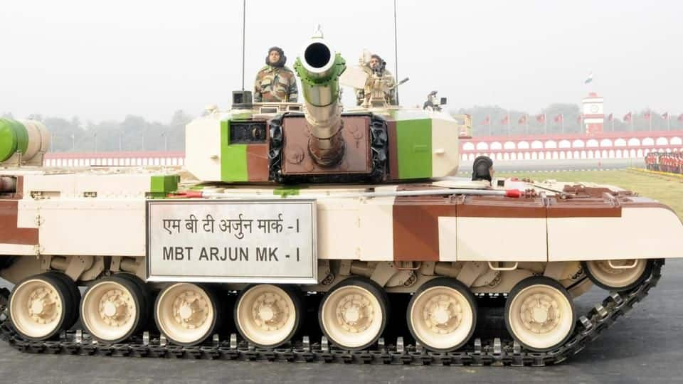 DefenseDiaries: Why is Indian Army unhappy with the Arjun tank? | NewsBytes