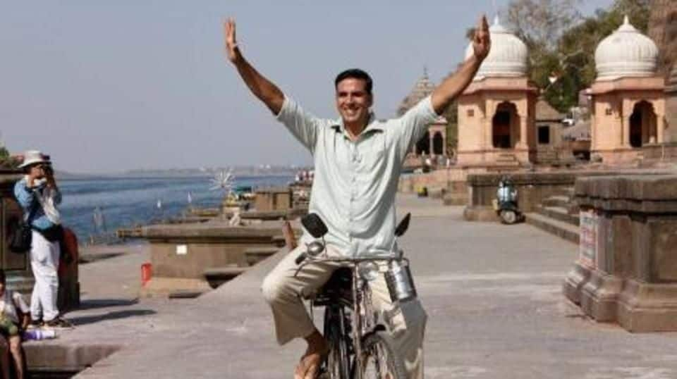 Did 'Padman' cause trouble in Akshay and Twinkle's paradise?