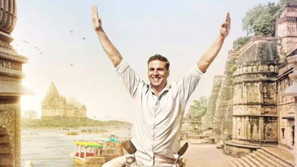 'PadMan' to be screened at the Oxford Union