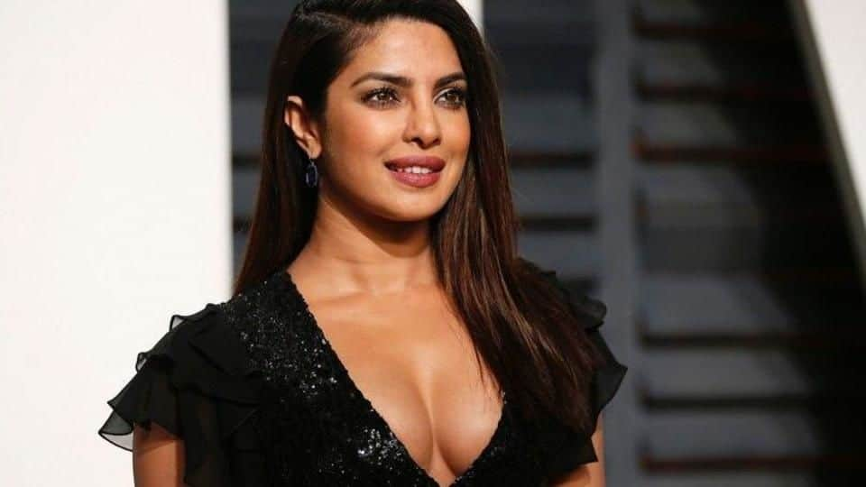 Priyanka Chopra releases the interactive trailer of 'Monsoon Shootout'