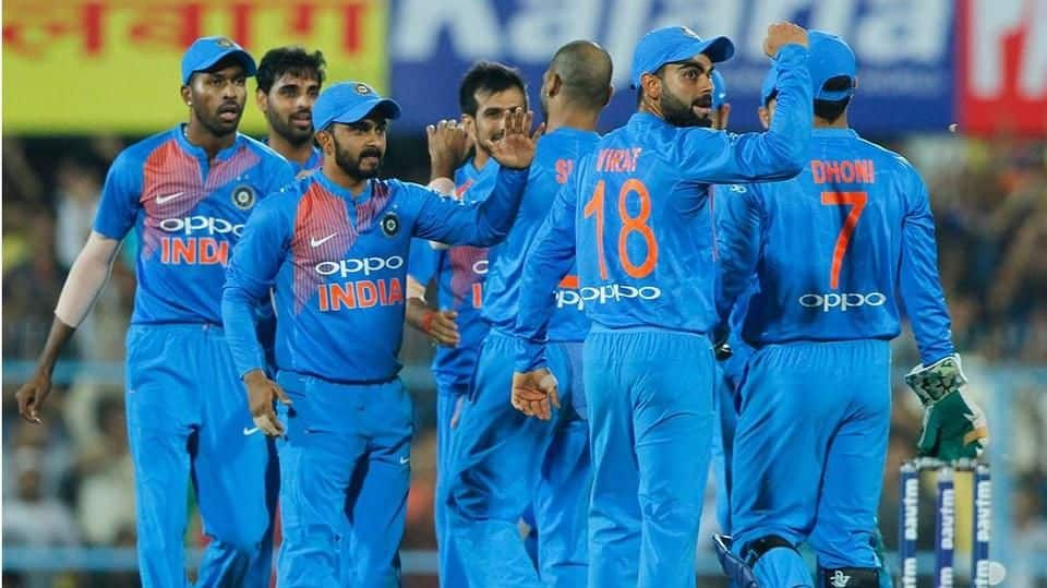 #INDvsSA: Five talking points from India's victory in 2nd ODI