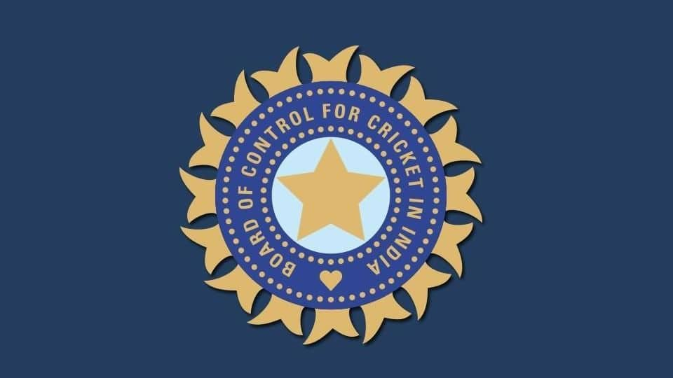 Rs. 4,900 crore: BCCI's expenses in the next few years