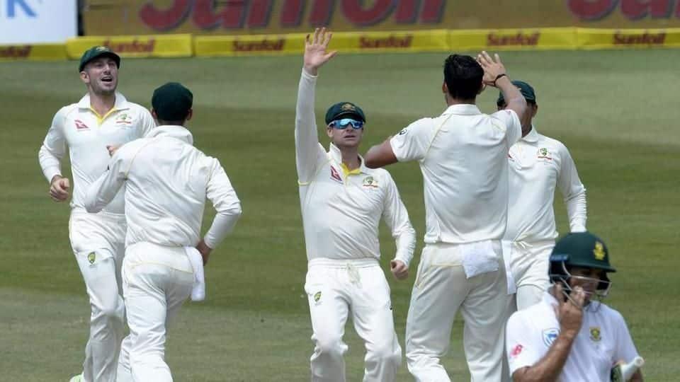 South Africa vs Australia: 2nd Test Preview