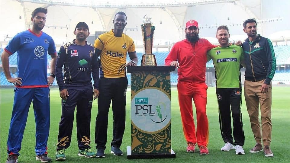 5 reasons why IPL is better than Pakistan Super League